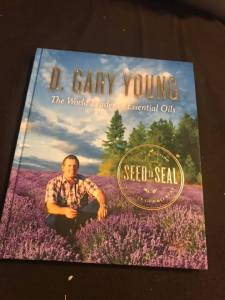 reference books d. gary young